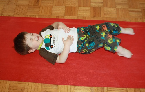 Yoga for Soothing